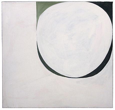 David Aylsworth, Lohengrin and Bear It 2013, Oil on canvas