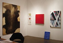 Past Exhibitions Holly Johnson Gallery at Houston Fine Art Fair Sep 14 - Sep 16, 2012