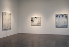 Past Exhibitions Raphaëlle Goethals: Echoes Jan  9 - Mar 26, 2016