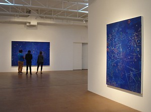 Gael Stack News: PRESS RELEASE: Gael Stack - Thistle, November 22, 2014 - Holly Johnson Gallery