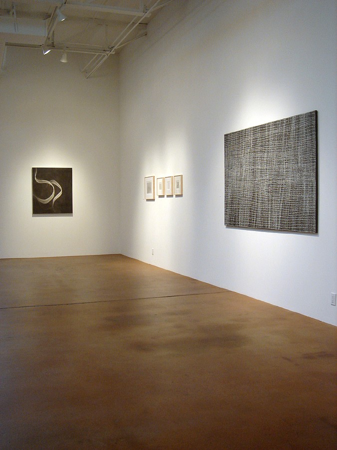 PRESS RELEASE: Delineation, February 2008, Feb 16 - Mar 22, 2008