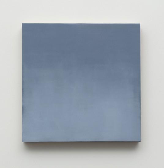 Joan Winter, Dusk 2017, Oil on linen