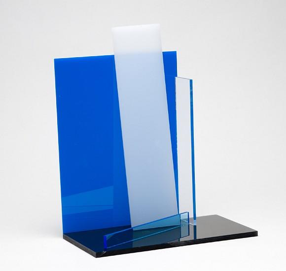 Tommy Fitzpatrick, Arcade 2017, Plexiglass