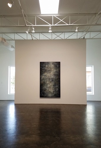 Raphaëlle Goethals: Thinking of a Place - Installation View
