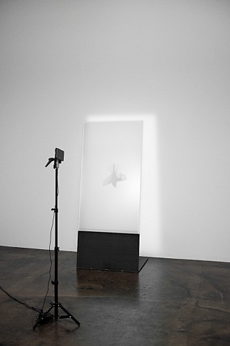 Dornith Doherty: Atlas of the Invisible - Installation View